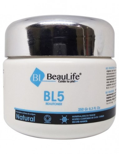 BL5 Beautoner x 250g en Piel Farmacéutica