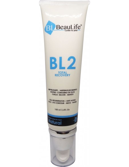 BL2 Total Recovery x 100mL