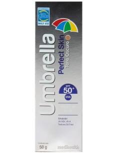 Umbrella Perfect Skin SPF 50+ Tono Oscuro x 50g