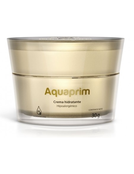 Aquaprim Crema Hidratante x 30g