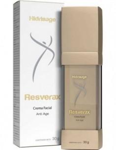 Resverax Crema Facial x 30g