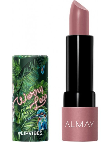 Almay Labial Lip Vibes Worry Less x 4g