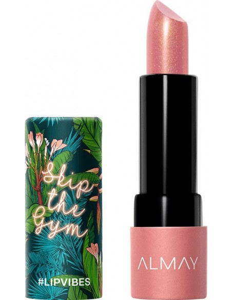 Almay Labial Lip Vibes Skip The Gym x 4g