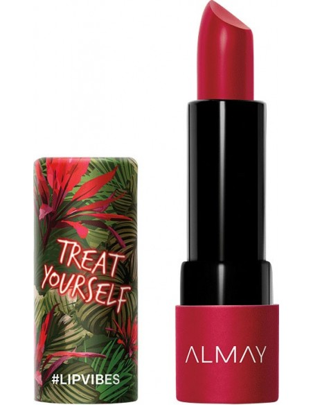 Almay Labial Lip Vibes Treat Yourself x 4g