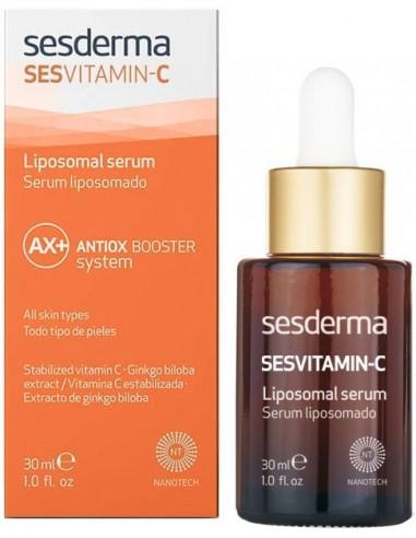 Sesvitamin-C Serum Liposomal x 30mL ****