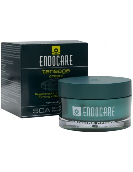 Endocare Tensage Cream x 50mL