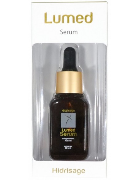 Hidrisage Lumed Sérum x 20mL
