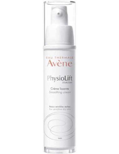Avène Physiolift Día Crema x 30mL en Piel Farmacéutica