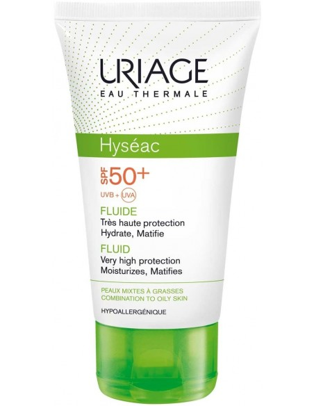 Uriage Hyséac SPF 50+ x 50mL