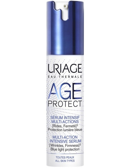 Uriage Age Protect Serum Intensivo Multiacción x 30mL