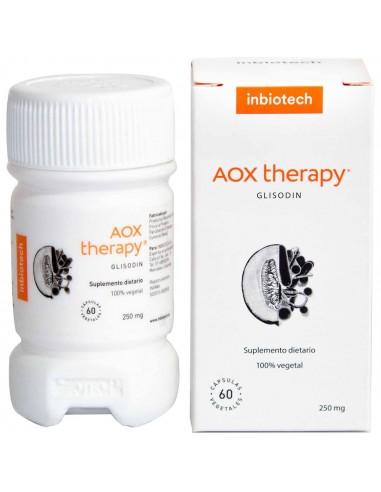 AOX Theraphy x 60u en Piel Farmacéutica