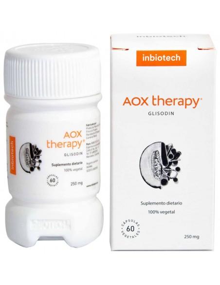 AOX Theraphy x 60u