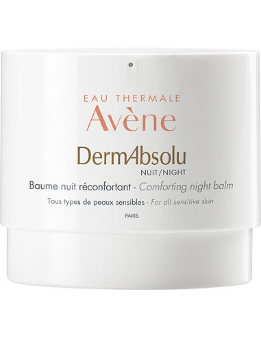 Avène DermAbsolu Night x 40mL en Piel Farmacéutica
