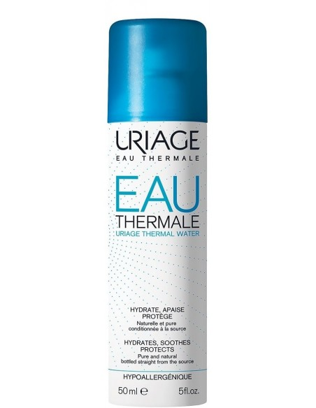 Uriage Agua Termal Spray x 50mL