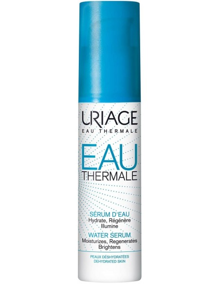 Uriage Agua Termal Sérum x 30mL