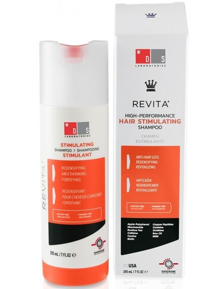 Revita Shampoo x 205mL
