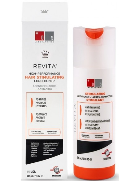 Revita Acondicionador x 205mL