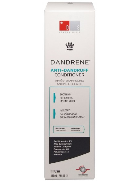 Dandrene Acondicionador x 205mL