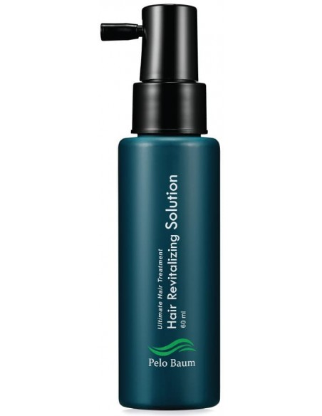 Pelo Baum Hair Revitalizing Solution x 60mL