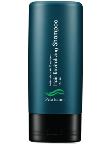 Pelo Baum Hair Revitalizing Shampoo x 150mL ****