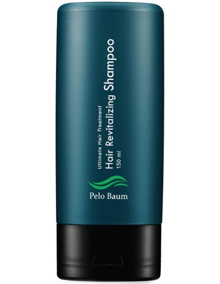 Pelo Baum Hair Revitalizing Shampoo x 150mL