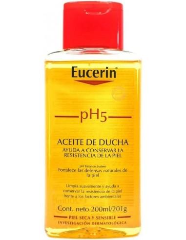 PH5 Aceite de Ducha x 200mL en Piel Farmacéutica