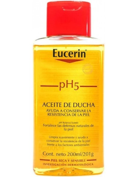 PH5 Aceite de Ducha x 200mL
