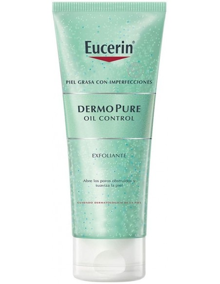 DermoPure Oil Control Exfoliante x 100mL