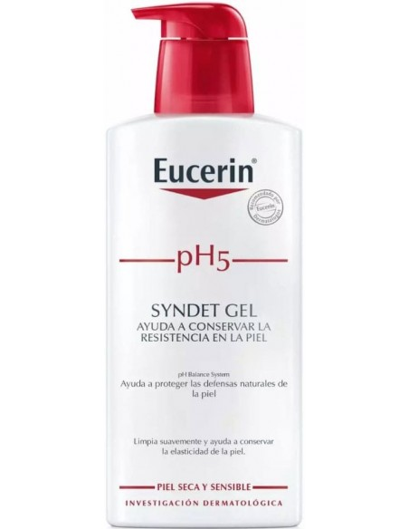PH5 Syndet Gel x 250mL