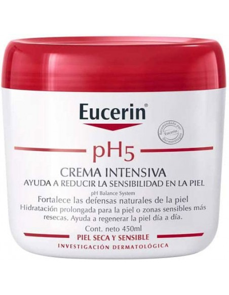 PH5 Crema Intensiva x 450mL