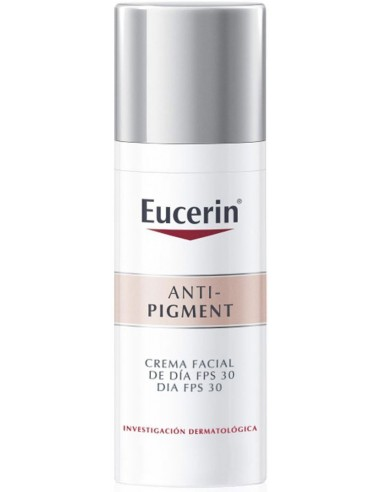 Anti-Pigment Crema Facial Día SPF 30 x 50mL en Piel Farmacéutica