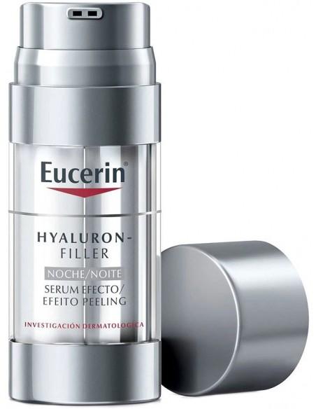 Hyaluron-Filler Serum Noche Efecto Peeling x 30mL