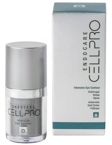 Endocare Cellpro Contorno de Ojos Intensivo x 15mL en Piel Farmacéutica