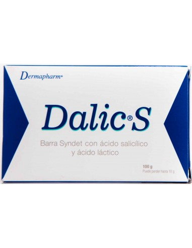 Dalic S x 100g ****