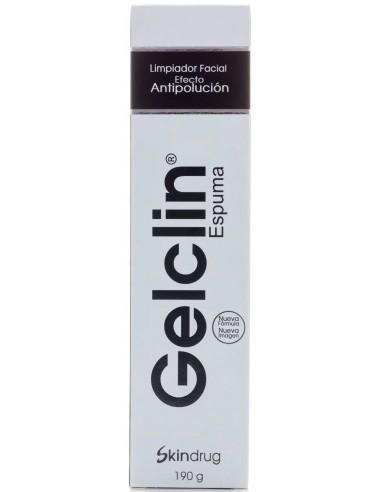 Gelclin Espuma x 190g en Piel Farmacéutica