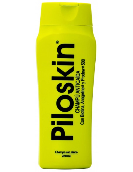 Piloskin Biotina x 280mL