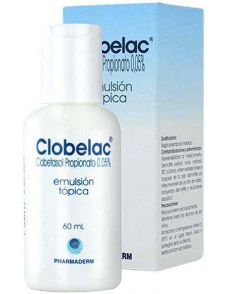 Clobelac x 60mL