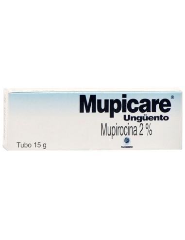 Mupicare x 15g en Piel Farmacéutica