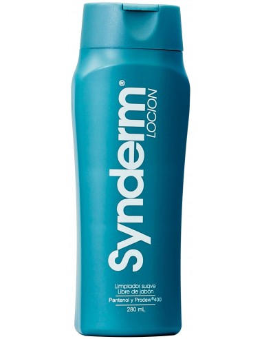Synderm Loción x 280mL ****