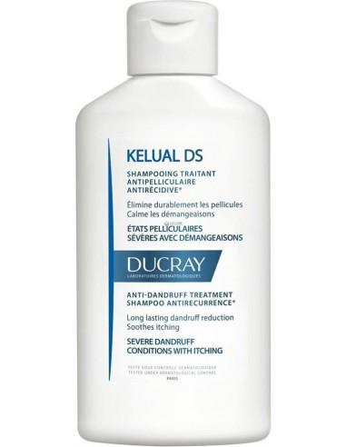 Kelual DS Shampoo x 100mL en Piel Farmacéutica
