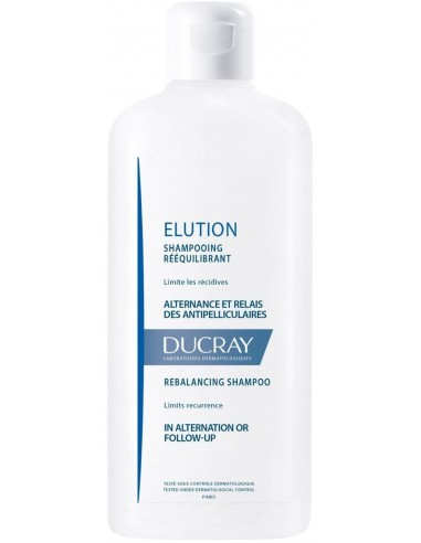 Elution Shampoo x 200mL ****