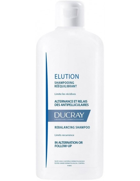 Elution Shampoo x 200mL
