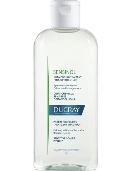 Sensinol Shampoo x 200mL