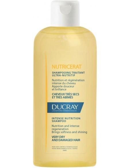 Nutricerat Shampoo x 200mL