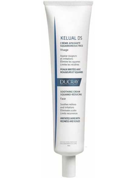 Kelual DS Crema x 40mL