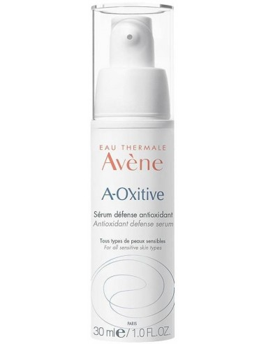 Avène A-Oxitive Serum de Defensa x 30mL en Piel Farmacéutica