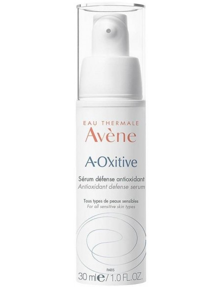 Avène A-Oxitive Serum de Defensa x 30mL