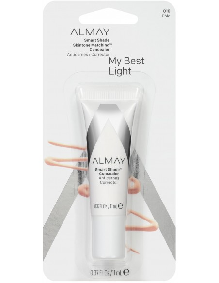 Almay Corrector Smart Shade Light x 11mL
