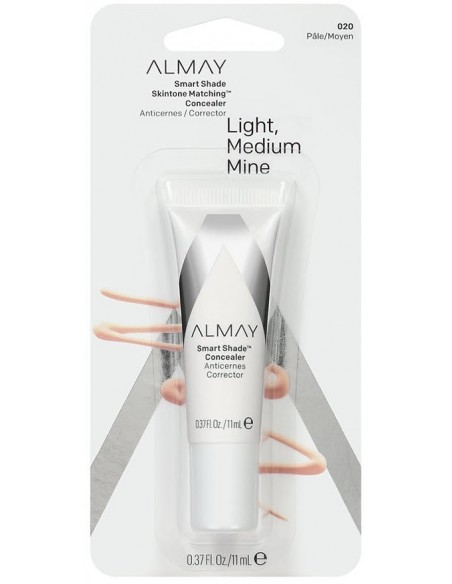 Almay Corrector Smart Shade Light/Medium x 11mL