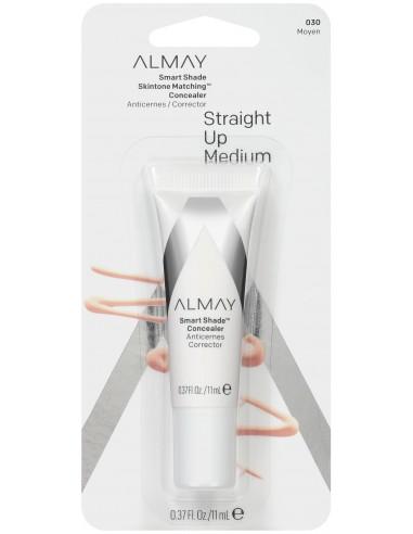 Almay Corrector Smart Shade Medium x 11mL en Piel Farmacéutica